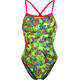 Funkita Tie Me Tight One Piece Swimsuit Women Pretty Fly